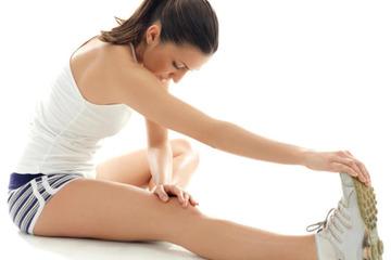 Гимнастика для больных суставов. 6 простых упражнений для суставов