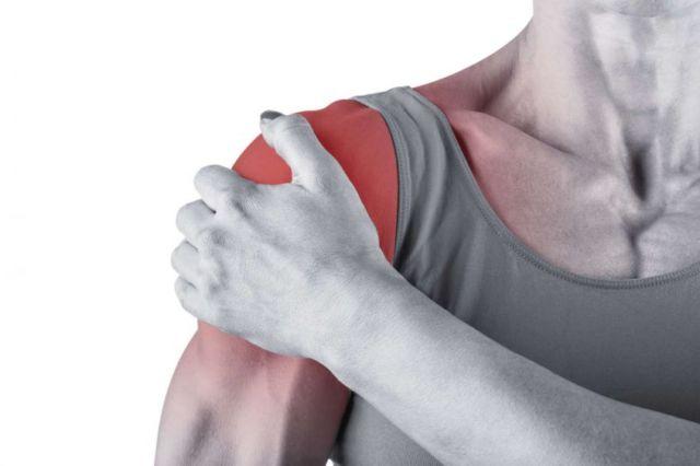 Зарядка при артрите плечевого сустава видео санатории лечение суставов сосудов
