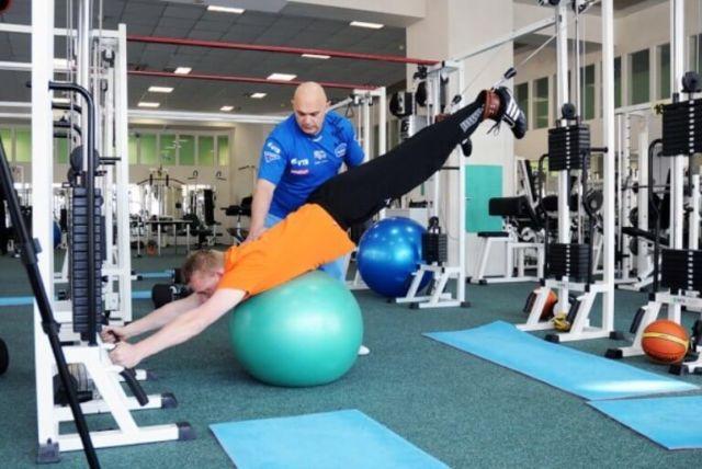 Лечебная суставная гимнастика по Бубновскому для начинающих