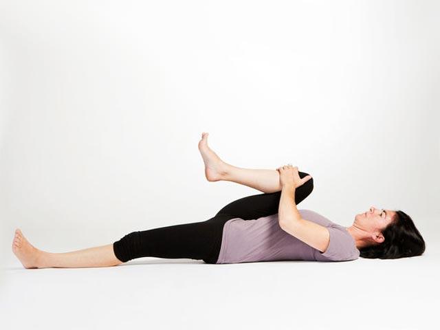 Действенные упражнения при артрозе тазобедренного сустава