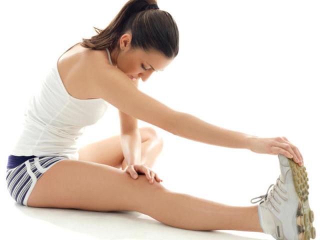 Боли мышцы ног после тренировки
