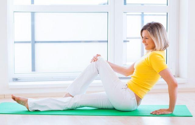 Суставная гимнастика по Норбекову - возможность иметь здоровые суставы для каждого