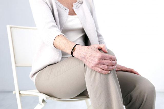 Комплекс упражнений для коленных суставов при артрозе - наглядная видео-гимнастика