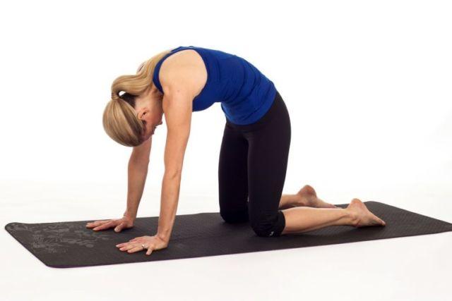 Метод бубновского суставная гимнастика что помогает от боли в суставах