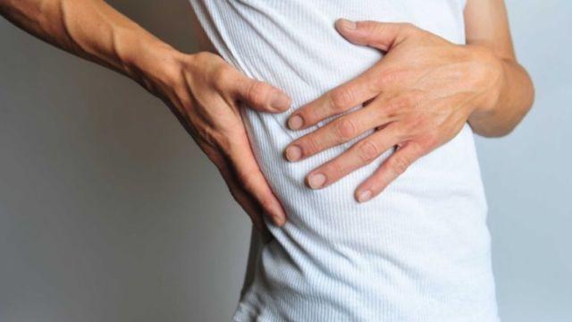 Лечебная гимнастика при межреберной невралгии и грудном остеохондрозе