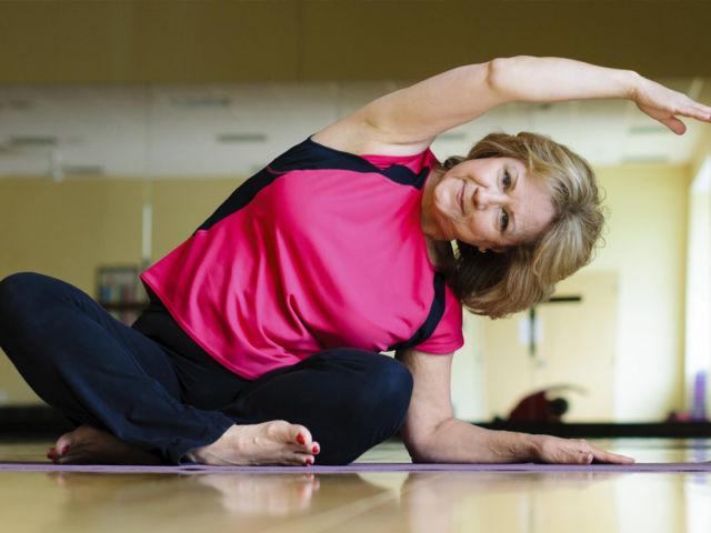 Суставная гимнастика норбекова п ри высоко узи протоколы суставов