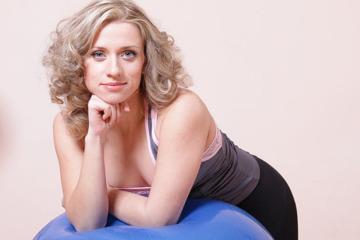Упражнения бодифлекс для похудения в домашних условиях