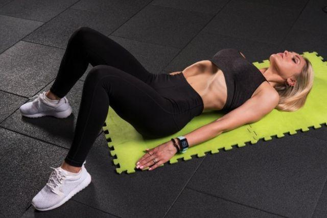 Польза и вред упражнения вакуум для живота + техника правильного выполнения