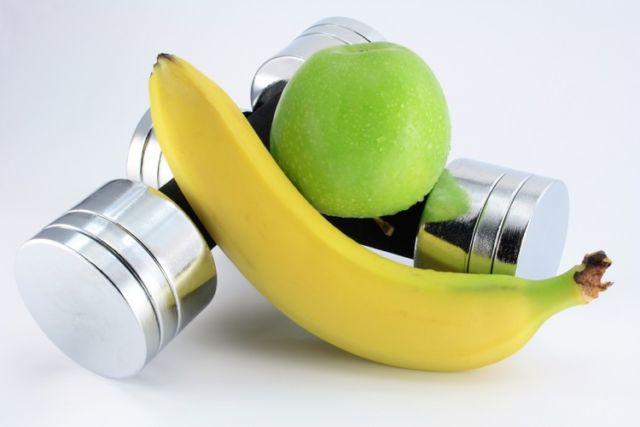 Правильное питание при занятиях спортом: продукты и правила.