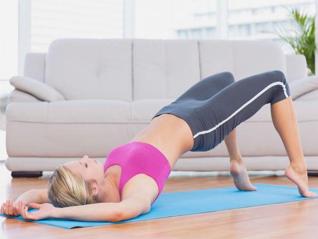 Все про физические упражнения при миоме матки