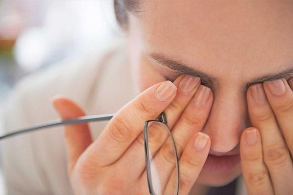 Эффективные упражнения для глаз по Жданову