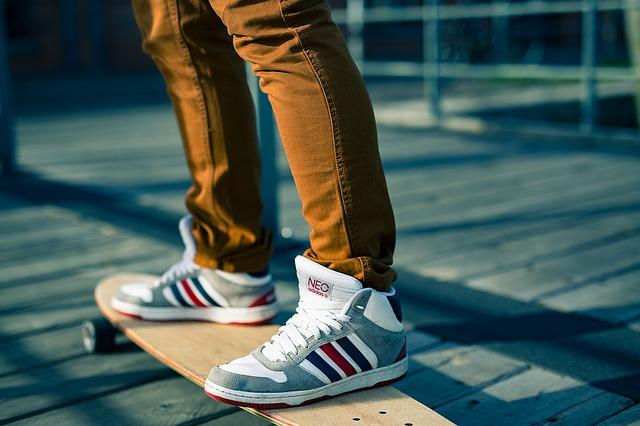 Лучшие модели кроссовок этого года
