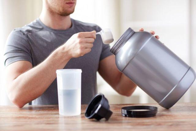Инструкция по применению гейнера: как пить для роста мышечной массы и веса