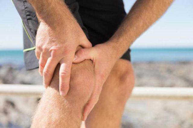 Как быстрее восстановиться после травмы мениска