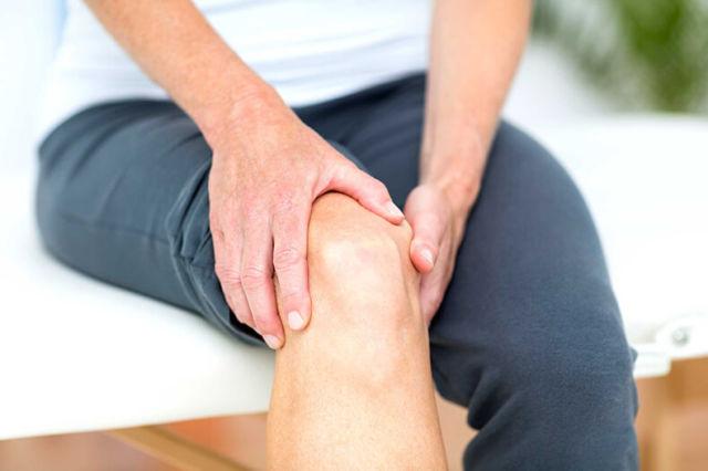 повязка трубчатая компрессионная на коленный сустав унга-рус