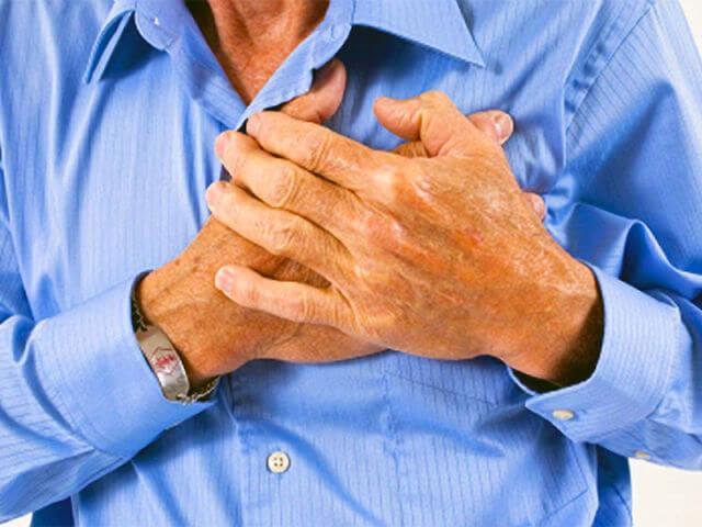 Оздоровительные дыхательные упражнения при аритмии сердца - лечение гимнастикой