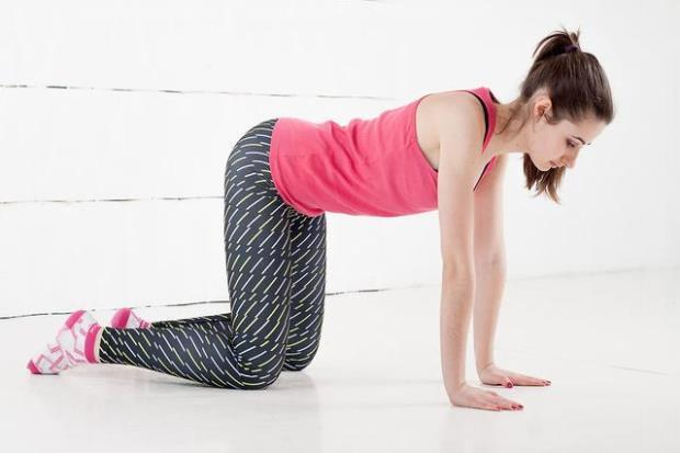 Гимнастика для шейно-грудного отдела позвоночника при болях