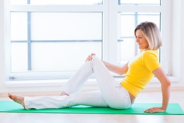 Упражнения от Евдокименко при артрозе тазобедренных суставов