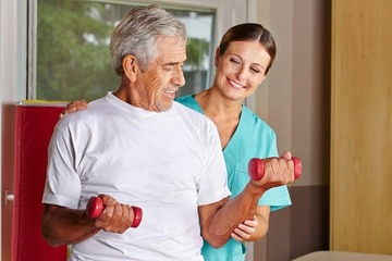 Лфк после инфаркта миокарда комплекс упражнений