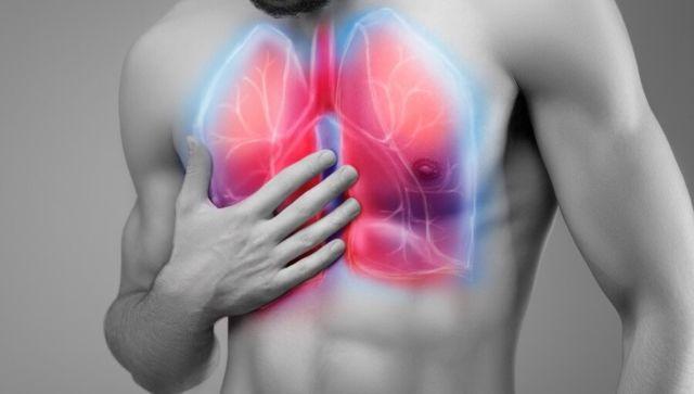 ЛФК при пневмонии: комплекс упражнений для домашних условий