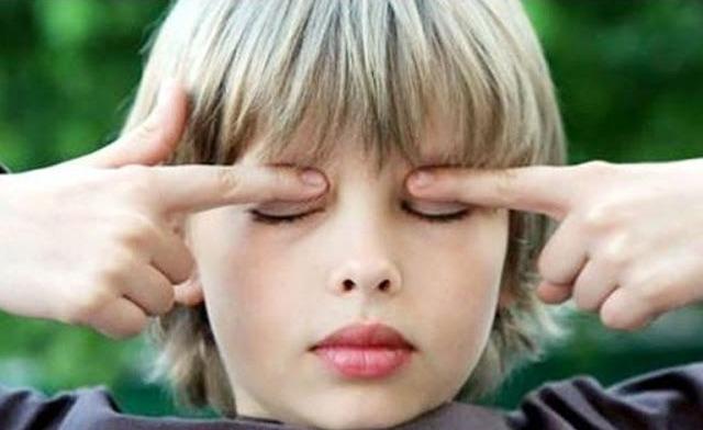 Упражнения для глаз по Аветисову: гимнастика для детей и взрослых