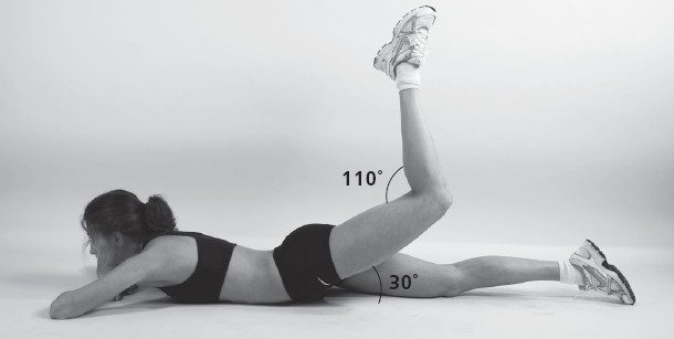 Изображение - Комплекс упражнений при гонартрозе коленного сустава zad-6-610x307