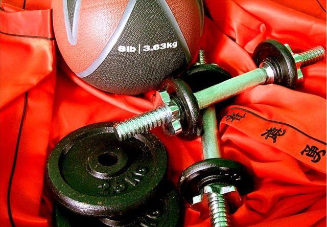 37d2119ceddb Правильно подобранный арсенал для спортивных занятий в домашних условиях —  это почти половина дела при похудении. Чем грамотнее вы продумаете и  подготовите ...