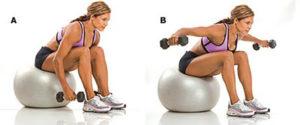 Силовые тренировки в домашних условиях для женщин: комфортно и эффективно