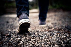 Как измерить длину своего шага для шагомера