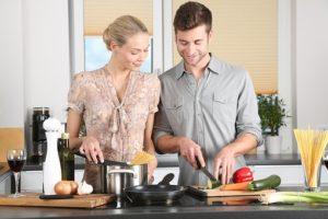 Отсутствие продовольственной безопасности ведет к перееданию и ожирению