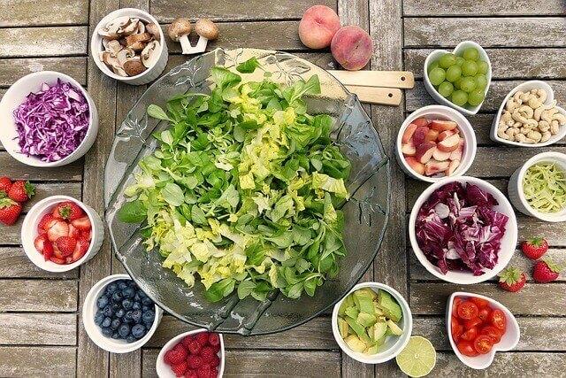 Чудо-диета «Лесенка»: простые ступеньки здоровья и меню на 5 дней