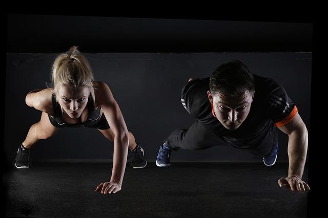Тренируем силу воли и укрепляем самодисциплину - главное, не сорваться