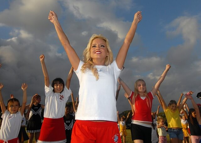 Как похудеть подростку 13 14 лет сбрасываем лишний вес в