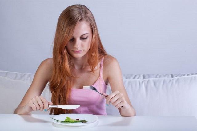 Недооценивая анорексию: лечение в домашних условиях – сложно, но возможно