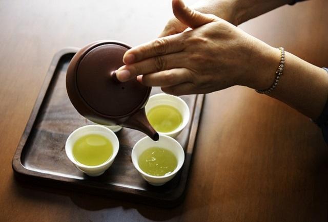 Японский чай матча: польза и вред подарка из Страны восходящего солнца