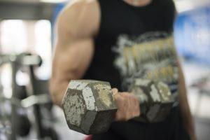 Рабочий вес: как правильно подобрать нагрузку для эффективных тренировок и хорошего прогресса