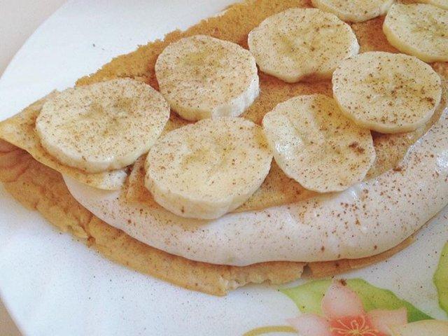 Овсяноблин с бананом для правильного питания: лучшие рецепты, советы и рекомендации