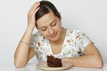 Как похудеть медленно и верно