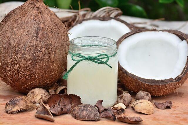 Тонкости жарки на кокосовом масле