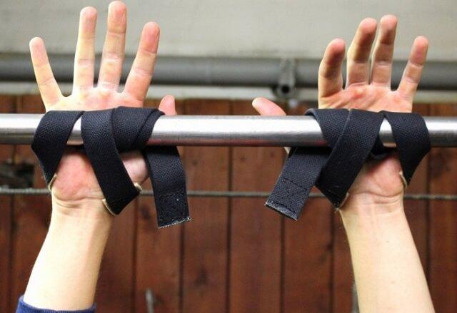 Подтягиваемся правильно: упражнения на турнике для всех групп мышц