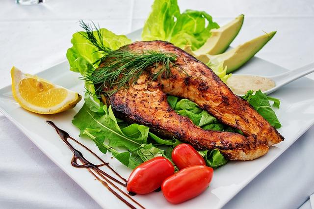 Кето диета: меню на неделю, особенности применения