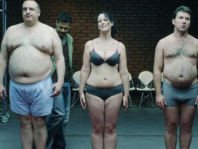 10 фильмов, которые помогут вам похудеть