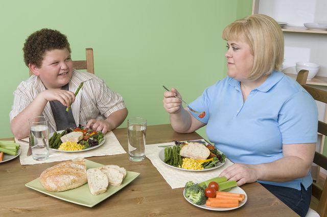 Бич современности: диагностирование ожирения у детей и подростков