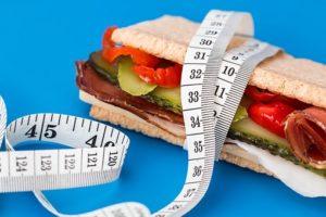 Подсчет калорий — простая и эффективная стратегия для похудения