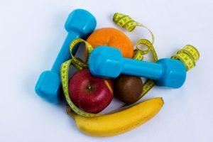 Регулярные тренировки формируют здоровые пищевые привычки
