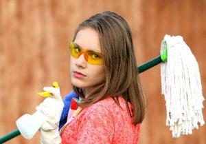 Повседневные домашние дела могут заменить интервальные тренировки высокой интенсивности