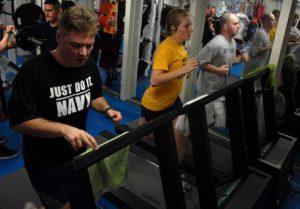 Вечерние тренировки не нарушают сон, но и снижают аппетит