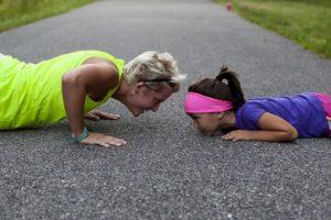 Интервальные тренировки помогают терять больше килограмм, чем непрерывные тренировки