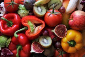 Употребление фруктов и овощей положительно влияет на психическое здоровье