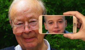 Физиологический возраст определяет продолжительность жизни более точно, чем фактический